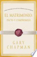 Libro de El Matrimonio/marriage