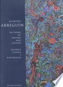 Libro de Alfredo Arreguín