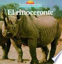 Libro de El Rinoceronte