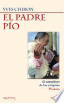Libro de El Padre Pío