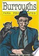 Libro de Burroughs Para Principiantes