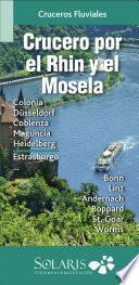 Libro de Crucero Por El Rhin Y El Mosela   Guía De Viaje