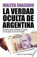 Libro de La Verdad Oculta De Argentina