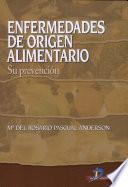 Libro de Enfermedades De Origen Alimentario
