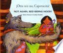 Libro de Not Again, Red Riding Hood!
