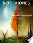 Libro de Realidades Y Aminoácidos