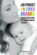Libro de Ya Eres Mamá