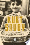Libro de Kurt Savoy