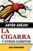 Libro de La Cigarra Y Otros Cuentos