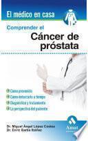 Libro de Comprender El Cáncer De Próstata